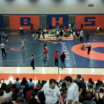 Blackman PreSeason Tournament a Success