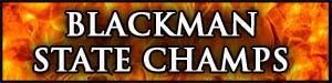 Blackman State Champions