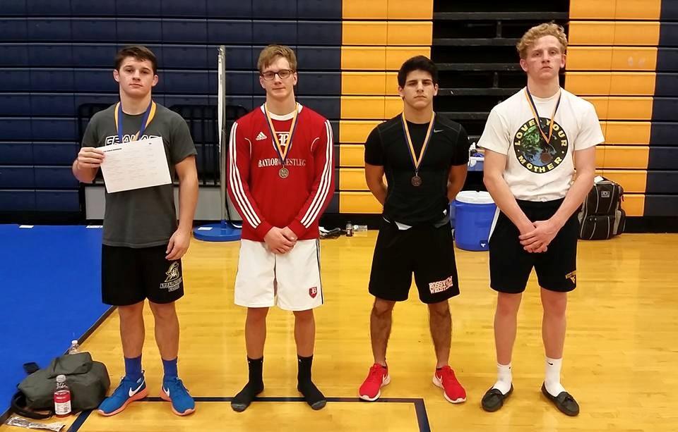Matthew Wilson Champ
