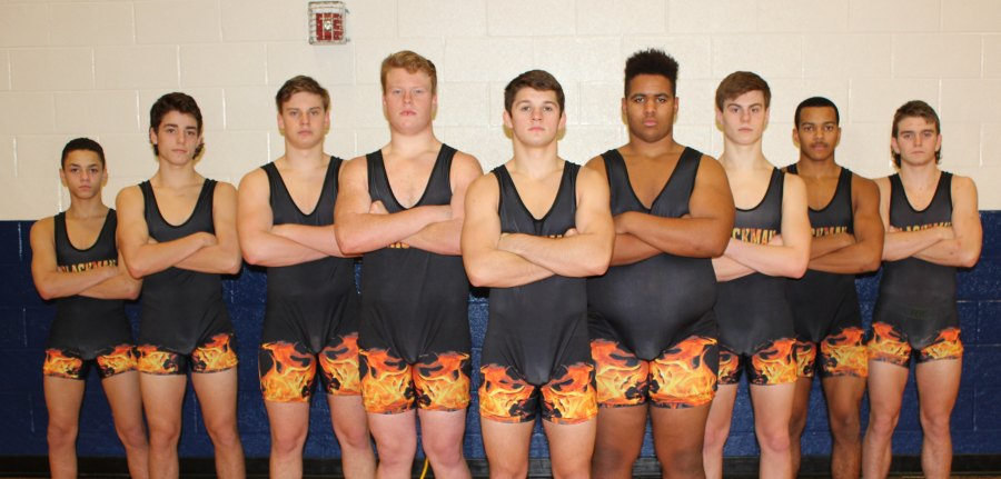 Blackman has 9 State Qualifiers for the TSSAA State Tournament