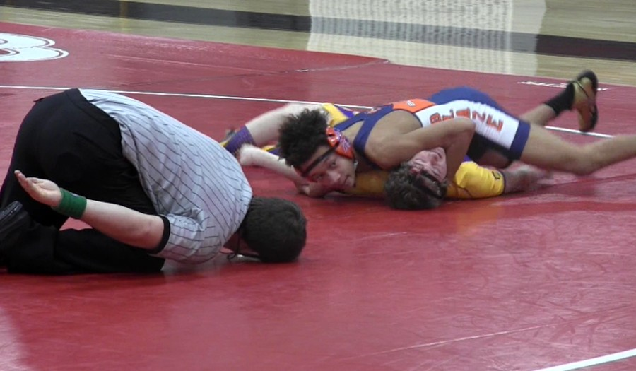 Jeremiah Savage gets a PIN